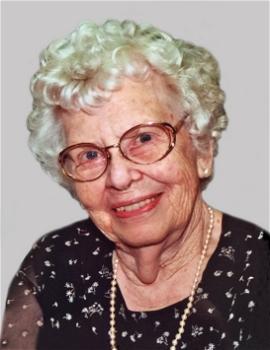 Irene Madge Lofdahl Obituary - Visitation & Funeral Information